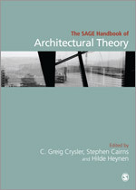 Sage Handbook of Architectural Theory - Chapter 29