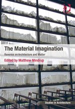 Material Imagination book cover