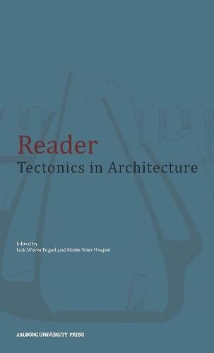 Tectonics Reader cover