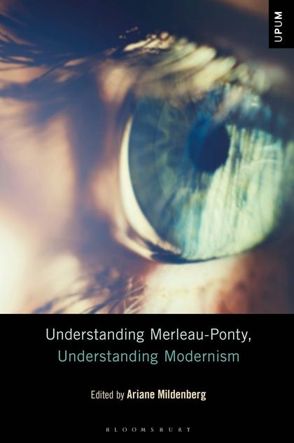 Understanding Merleau-Ponty book cover image
